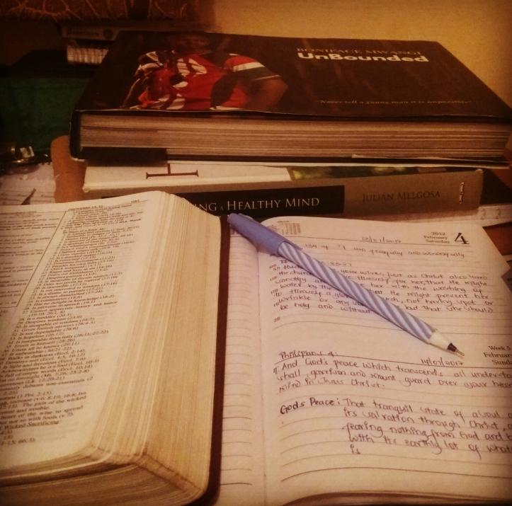 Books, Bible Study, Bookworm